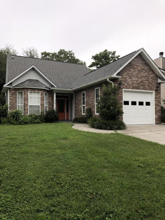 964 Provincial Circle, Mount Pleasant, SC 29464 (#18022186) :: The Cassina Group