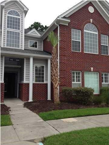 1362 Kingsford Lane #1362, Mount Pleasant, SC 29466 (#18022272) :: The Cassina Group