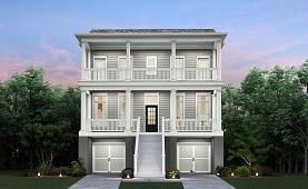 2378 Brackish Drive, Mount Pleasant, SC 29466 (#18022715) :: The Cassina Group