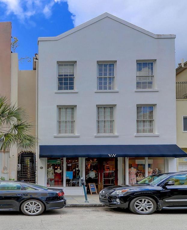 295 King Street B-2, Charleston, SC 29401 (#18022765) :: The Cassina Group