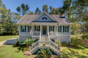 5656 Barbary Coast Road, Hollywood, SC 29449 (#18022837) :: The Cassina Group