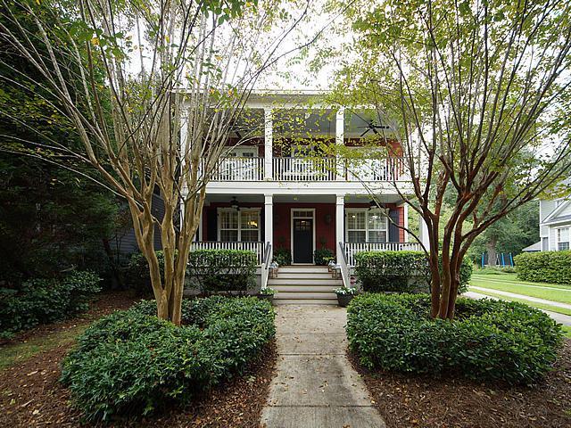 927 Etiwan Park Street, Charleston, SC 29492 (#18022970) :: The Cassina Group
