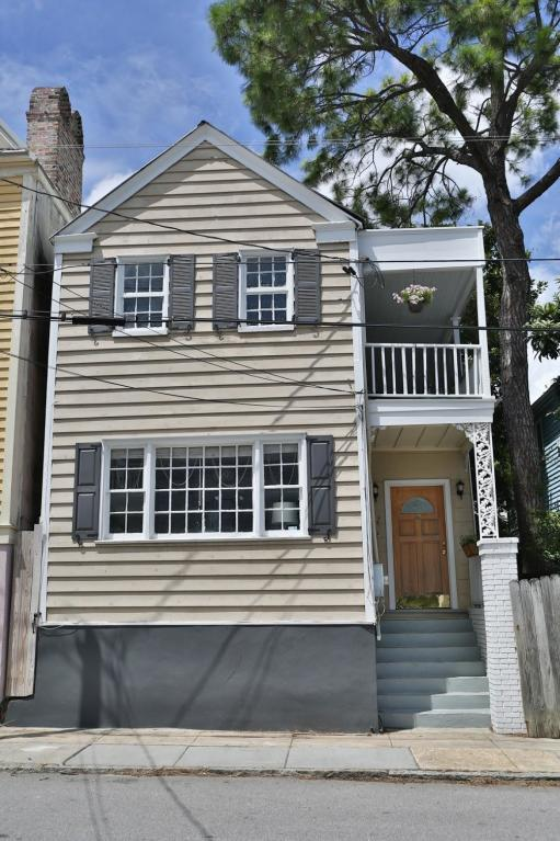 20 Amherst Street A, Charleston, SC 29403 (#18024242) :: The Cassina Group
