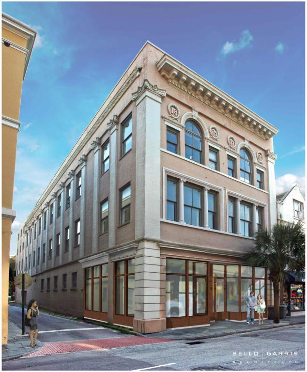 360 King Street #303, Charleston, SC 29401 (#18024990) :: The Cassina Group