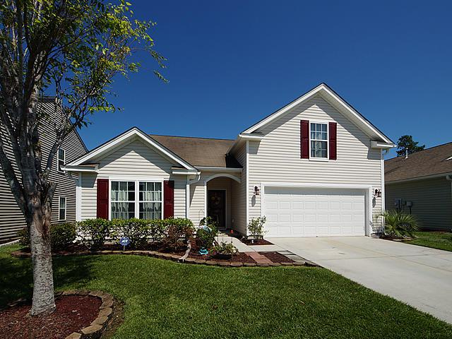 138 Mayfield Drive, Goose Creek, SC 29445 (#18026038) :: The Cassina Group