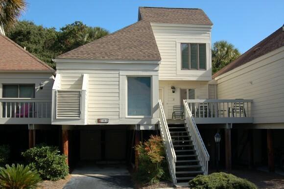 783 Spinnaker Beachhouse Court, Seabrook Island, SC 29455 (#18027681) :: The Cassina Group