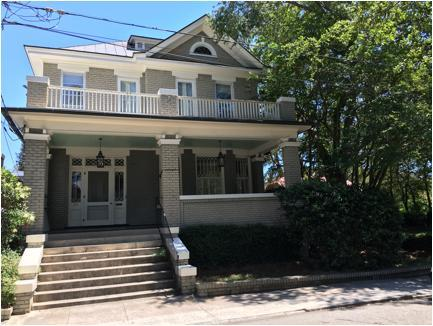 24 Limehouse Street, Charleston, SC 29401 (#18027742) :: The Cassina Group