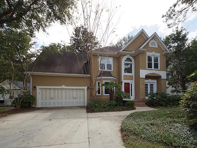 416 Springfield Road, Mount Pleasant, SC 29464 (#18027956) :: The Cassina Group