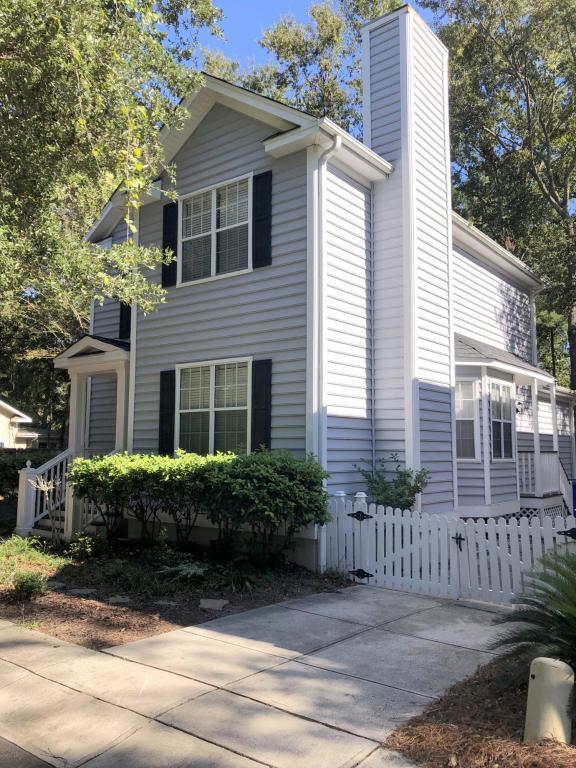 1125 Mathis Ferry Road, Mount Pleasant, SC 29464 (#18028151) :: The Cassina Group