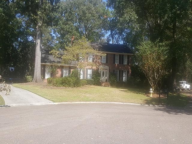 107 Abbey Lane, Summerville, SC 29485 (#18028249) :: The Cassina Group