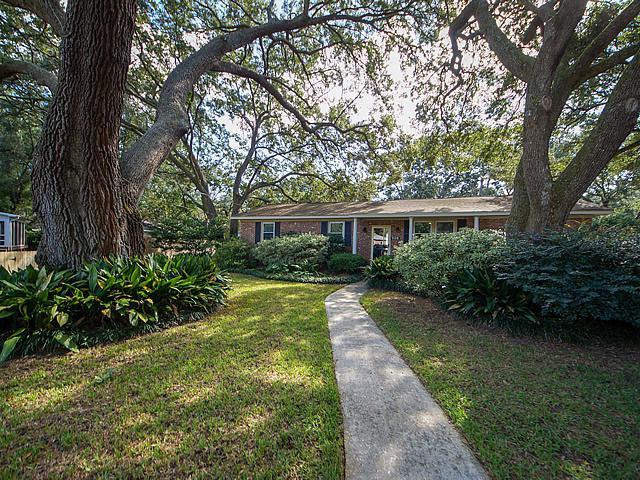 828 Joey Circle, Charleston, SC 29412 (#18028366) :: The Cassina Group