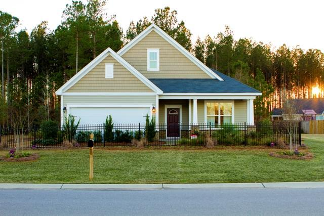 3269 Timberline Drive, Johns Island, SC 29455 (#18028399) :: The Cassina Group