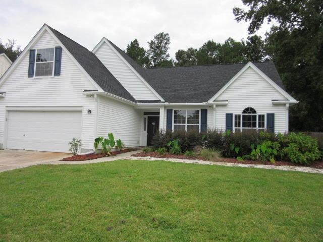 8524 Kennestone Lane, North Charleston, SC 29420 (#18028432) :: The Gregg Team