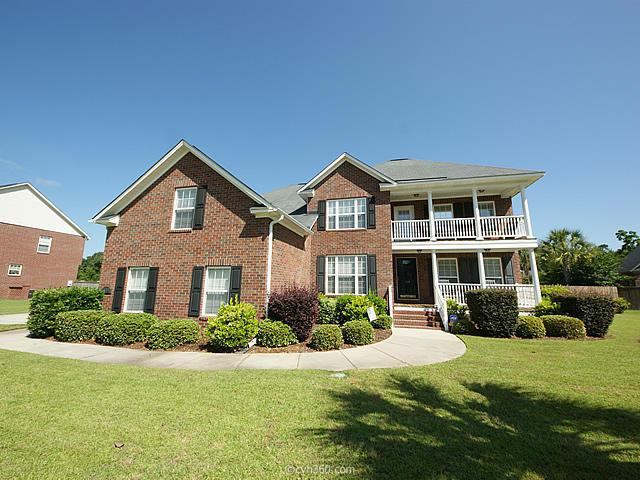 148 Westover Drive, Goose Creek, SC 29445 (#18028472) :: The Cassina Group