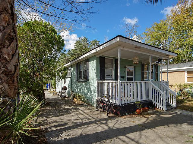 45 Drake Street, Charleston, SC 29403 (#18028616) :: The Cassina Group