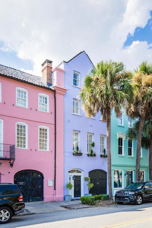 103 E Bay Street, Charleston, SC 29401 (#18029815) :: The Cassina Group
