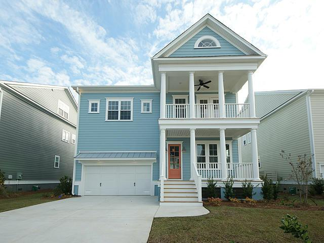 2675 Fountainhead Way, Mount Pleasant, SC 29466 (#18030187) :: The Cassina Group
