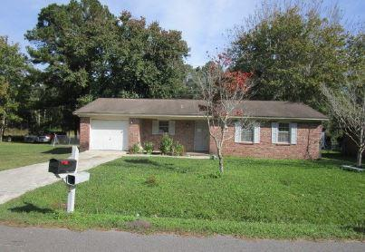 321 Lilac Drive, Summerville, SC 29483 (#18030467) :: The Cassina Group