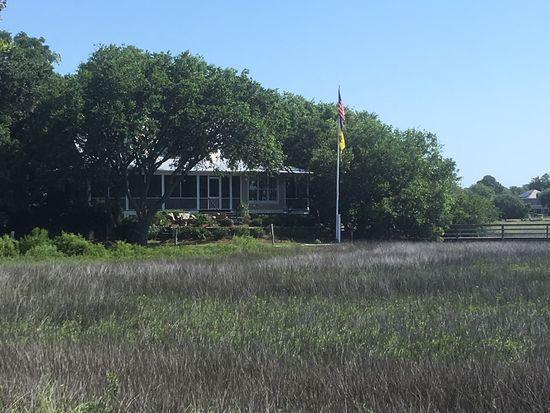 61 On The Harbor Drive, Mount Pleasant, SC 29464 (#18030823) :: The Cassina Group