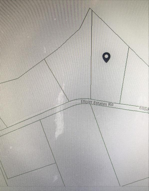 0 Elliott Estates Road, Hollywood, SC 29449 (#18030846) :: The Cassina Group