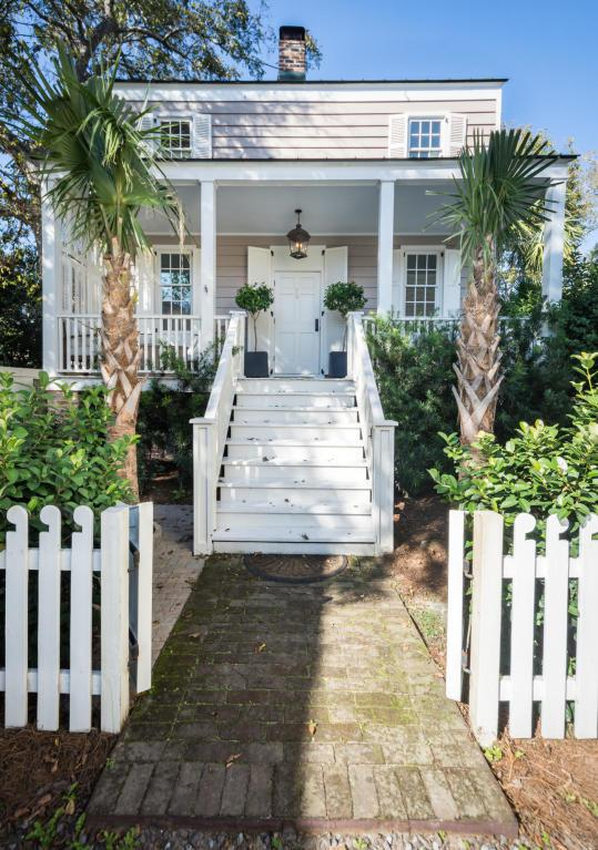 20 1/2 Duncan Street, Charleston, SC 29403 (#18031643) :: The Cassina Group