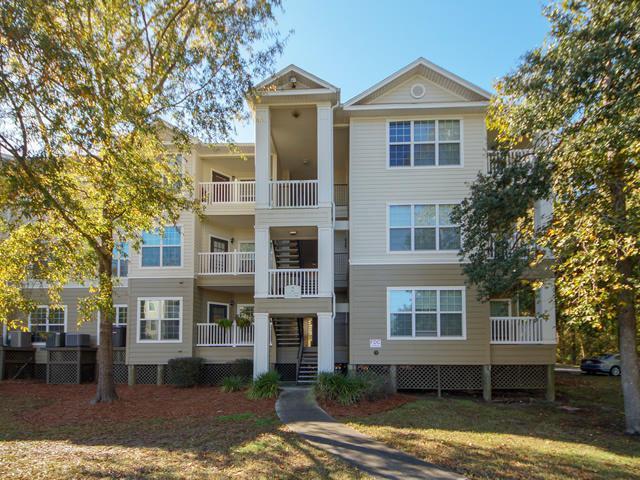 700 Daniel Ellis Drive #2308, Charleston, SC 29412 (#18032279) :: The Cassina Group