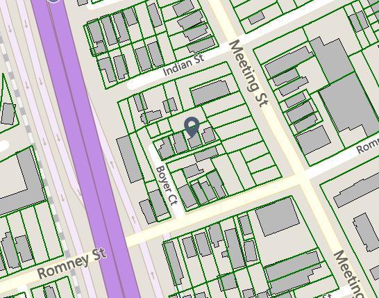15 Boyer Court, Charleston, SC 29403 (#18032808) :: The Cassina Group