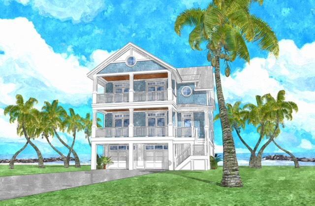 4001 Waterway Boulevard, Isle Of Palms, SC 29451 (#18033460) :: The Cassina Group