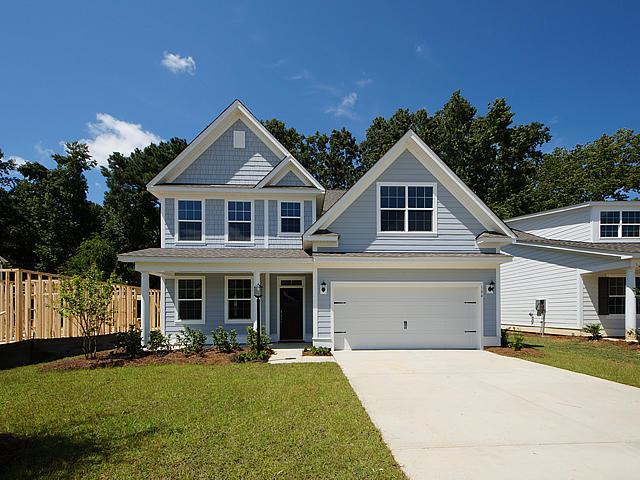 6 Windward Drive, Summerville, SC 29485 (#19001127) :: Realty ONE Group Coastal