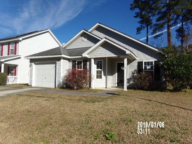 110 Avoncliff Court, Summerville, SC 29483 (#19001891) :: The Cassina Group