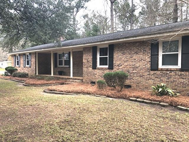 410 Broughton Road, Moncks Corner, SC 29461 (#19002027) :: The Cassina Group