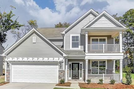 151 Lakelyn Road, Moncks Corner, SC 29461 (#19004717) :: The Cassina Group