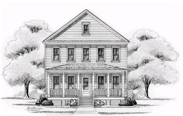 3724 Goodwater Street, Mount Pleasant, SC 29466 (#19006906) :: The Cassina Group