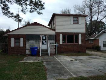 2653 Martha Drive, North Charleston, SC 29405 (#19007002) :: The Cassina Group