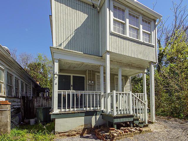 6 Rosemont Street, Charleston, SC 29403 (#19007267) :: The Cassina Group
