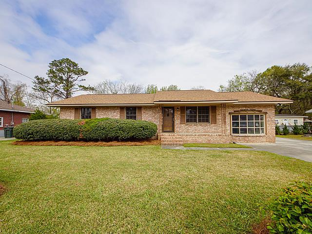18 Ophir Drive, Charleston, SC 29407 (#19008444) :: The Cassina Group