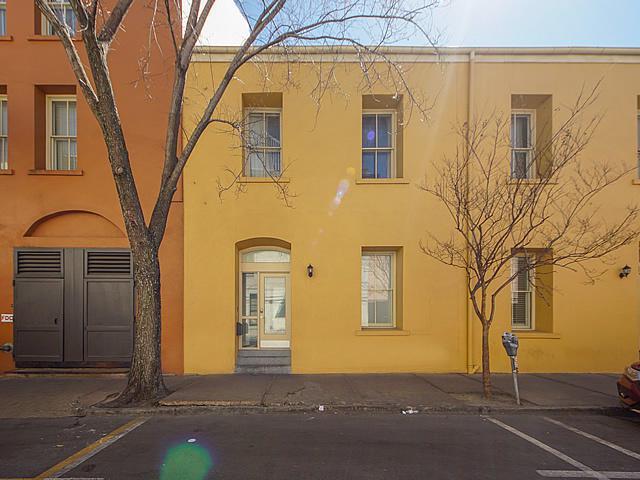 7 Cumberland Street, Charleston, SC 29401 (#19009128) :: The Cassina Group