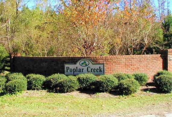 Lot 5 Poplar Creek Drive, Elloree, SC 29047 (#19010868) :: Realty ONE Group Coastal
