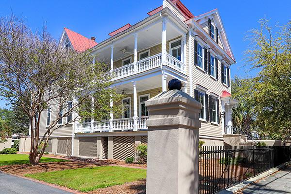 174 Tradd Street #3, Charleston, SC 29401 (#19011128) :: The Cassina Group