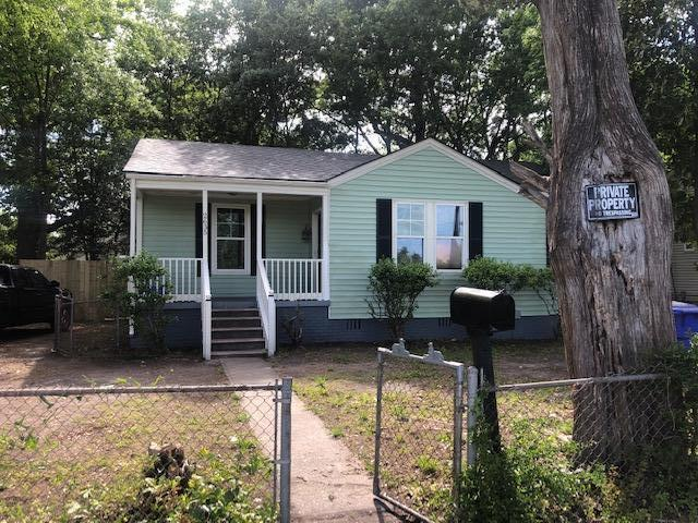 2635 Ranger Drive, North Charleston, SC 29405 (#19013092) :: The Cassina Group