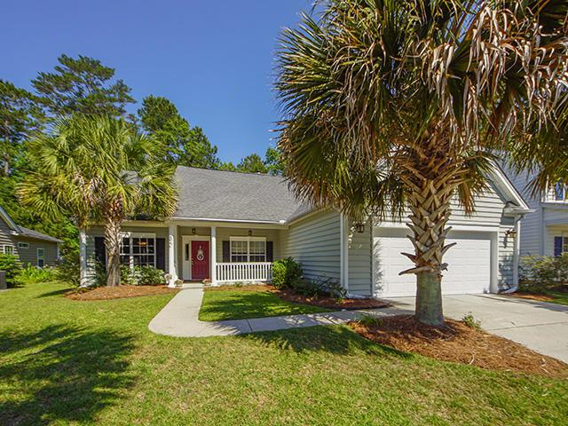 109 Back Tee Circle, Summerville, SC 29485 (#19014836) :: The Cassina Group