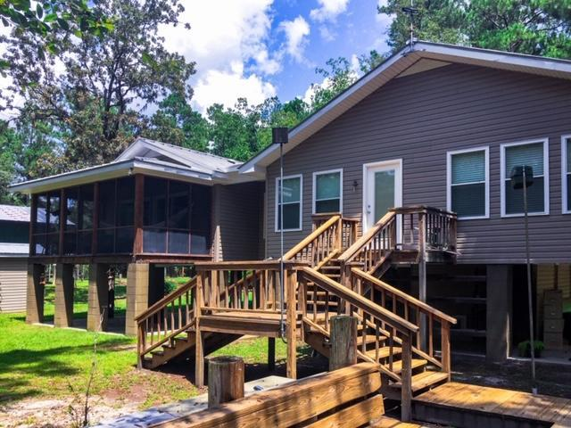 516 Turpentine Road, Kingstree, SC 29556 (#19014911) :: The Cassina Group