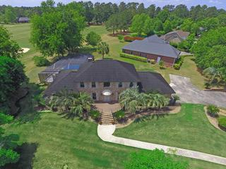 100 Cooper Drive, Santee, SC 29142 (#19016061) :: The Cassina Group