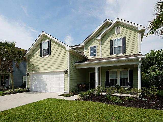 233 Nelliefield Creek Drive, Wando, SC 29492 (#19017209) :: The Cassina Group