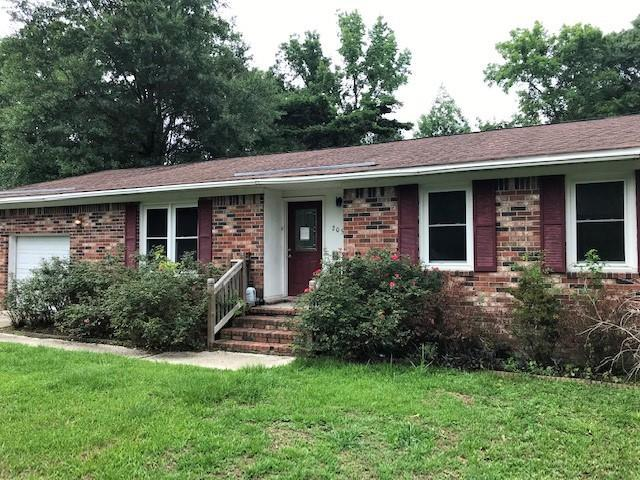 205 Pelican Street, Ladson, SC 29456 (#19017471) :: The Cassina Group