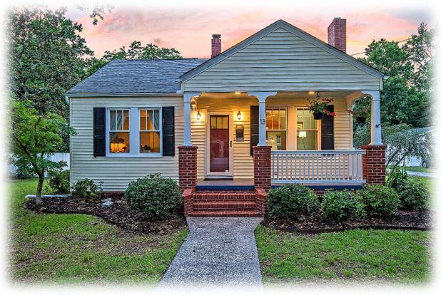 13 Avondale Avenue, Charleston, SC 29407 (#19017554) :: The Cassina Group