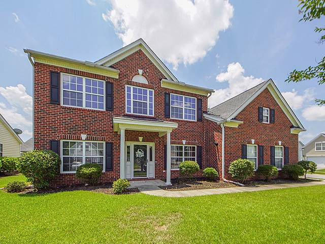 7230 Harrier Drive, Hanahan, SC 29410 (#19019344) :: The Cassina Group