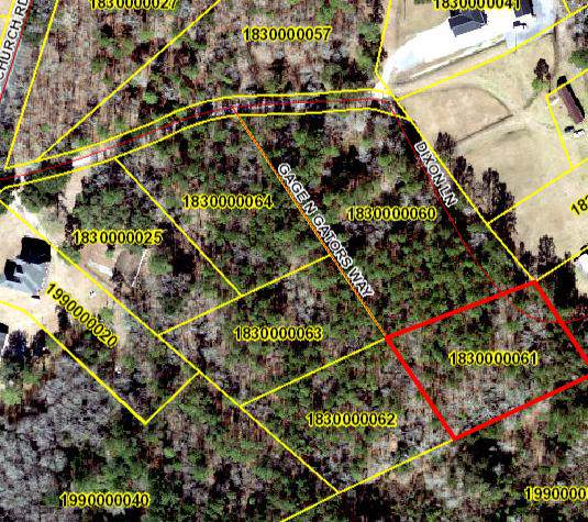 0 Truth Way, Cordesville, SC 29434 (#19020342) :: Realty One Group Coastal