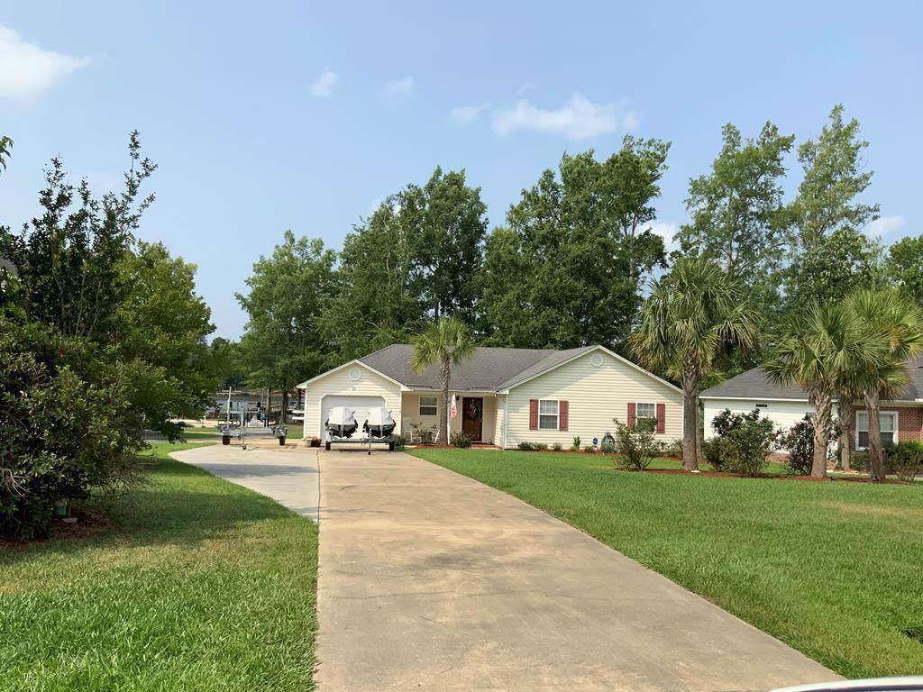 1174 Mill Creek Drive - Photo 1
