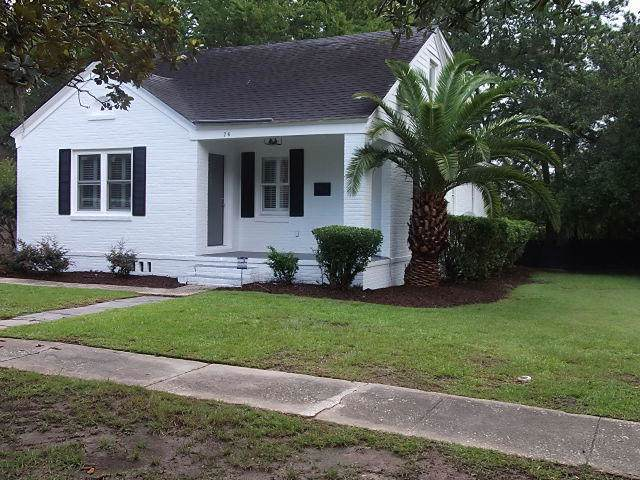 76 Colleton Drive, Charleston, SC 29407 (#19020969) :: The Cassina Group